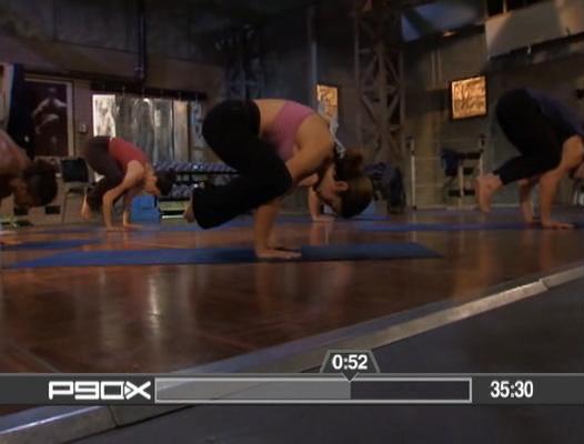 Tapout Xt Yoga